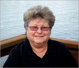 Carol Wessling