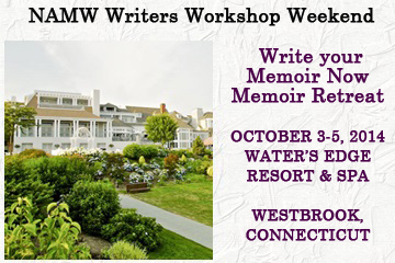 NAMW Writers Workshop Weekend