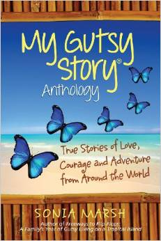 My Gutsy Story