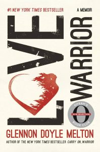 What Made Love Warrior a Best-selling Memoir?