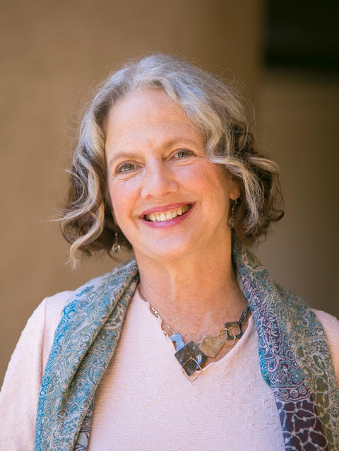 Barbara Stark-Nemon: Author of Hard Cider