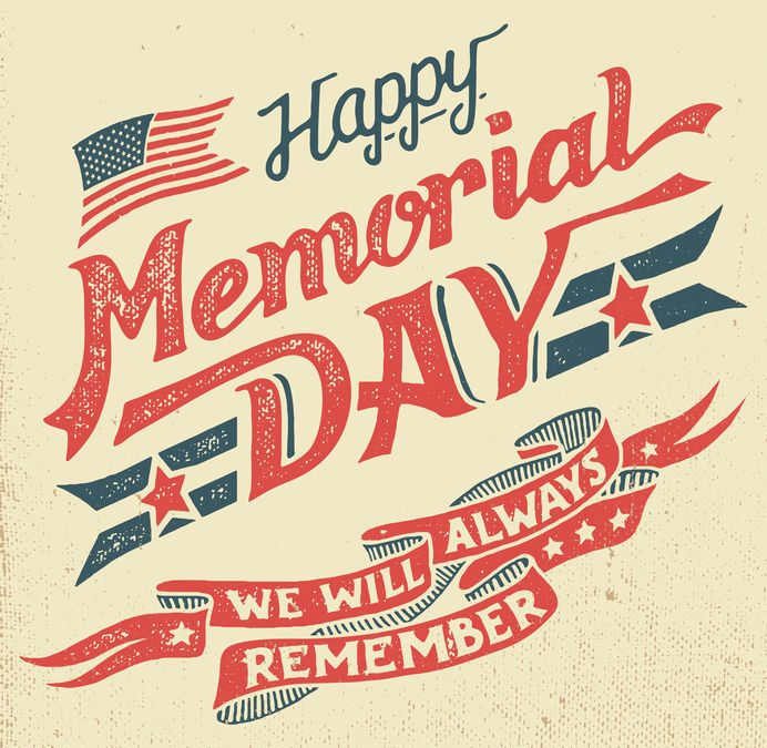Memorial Day Memories–What Are Yours?