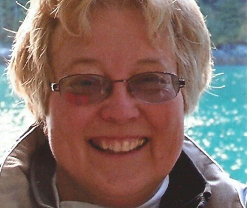 Featured NAMW Member – Judy Kiehart