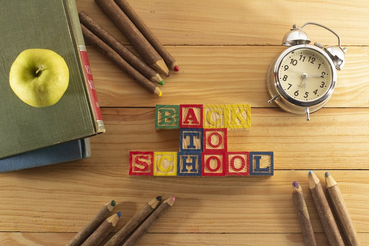 Back to School with NAMW