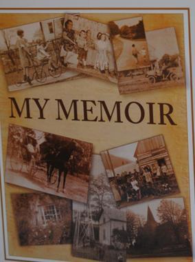 My_Memoir_Organizer
