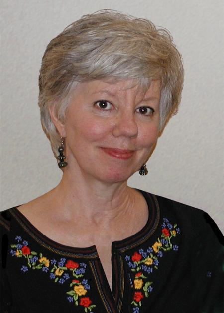 Sharon Lippincott