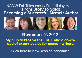 2012 Fall Telesummit